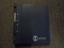 1994 95 1996 Saab 900 Anti Lock Braking System ABS 5.3 Service Repair Manual