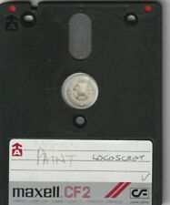 AMSTRAD Blank Formatted 3 Inch CF2 Disc For The AMSTRAD PCW Computers (d)