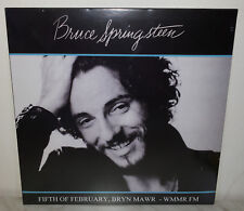 LP BRUCE SPRINGSTEEN  - BRYN MAWR - Live At The Main Point 1975