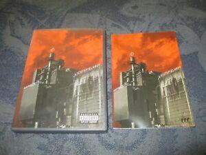 Rammstein: Lichtspielhaus + Booklet -  DVD