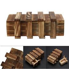Puzzle Box  Magic Compartment Hot New Wooden  Funny  Secret  Puzzles Toy