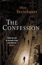 Good, The Confession, Steinhauer, Olen, Book