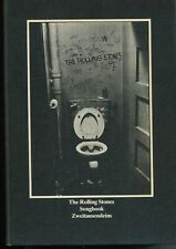 Buch Rolling Stones: Songbook (Zweitausendeins)