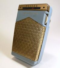 General Electric P831A Transistor Radio