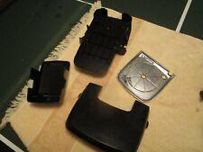 Keurig K10 K15 B31 Black Drip Tray and Covers