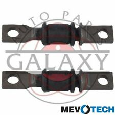 Mevotech Front Lower Front Control Arm Bushings Pair For ES350 Camry Highlander