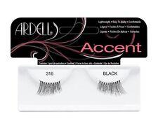 Ardell 100 Human Hair False Eyelashes Accent Petite Half Lashes 315