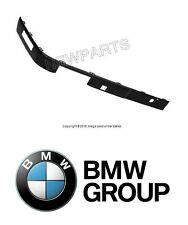 For BMW E30 3-Series Front Passenger Right Impact Strip Cushion OES 51111971616