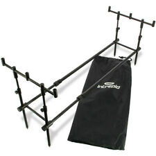 NGT Intrepid Fully Adjustable 3 Rod Pod With Case