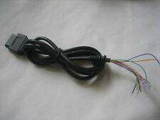 15 pin cable for Neo Geo controller pad 4ft 120CM SNK AES MVS Wire