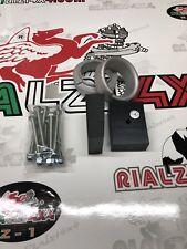 Kit Rialzo Panda 4x4
