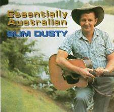 SLIM DUSTY Essentially Australian CD