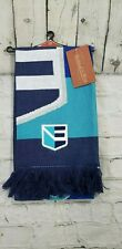 NEW Scarf Europe WCH Mitchell & Ness World Cup Of Hockey Knitted Scarf Europe