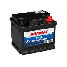 Batterie WEBER Magneti Marelli pour voiture W50ND 50Ah 12V