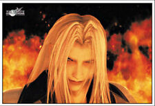 Final Fantasy VII Advent Children Sephiroth Poster ~ HC585 ~ Brand New