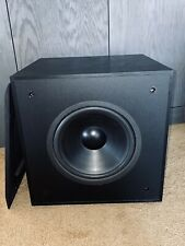 """Energy e:Xl-S10 Subwoofer 10"""" Speakers 400 W/Rms Bass Reflex Made Canada"""