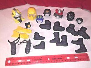 GI Joe Action Figures Accessories
