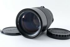 【EXC+++!!】 Mamiya A 150mm f/ 2.8 Lens for M645 Pro TL 1000s Super Japan A0391