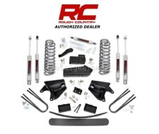 "1980-1996 Ford F-150 Bronco 4WD 6"" Rough Country Suspension Lift Kit [470.20]"