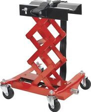 TJ150E Sealey Floor Transmission Jack 150 Kg Tool