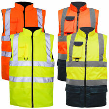Safety Regular Size Waistcoats for Men