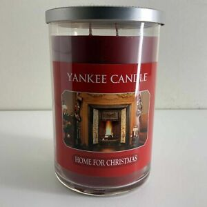 Yankee Candle 2-Wick Signature Tumbler 20 oz 22 oz Large Jar Candles Rare U Pick