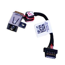 DC in POWER JACK SOCKET CABLE HARNESS FOR Dell XPS 12 9Q23 DC30100OK00 CN-0NVR98