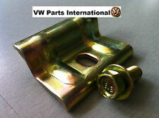 Genuine Fit VW Golf MK1 MK2 MK3 Battery Clamp With Bolt GTI VR6 Custom Made Part
