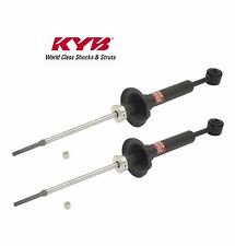 Ford Festiva 88-93 Set of Rear Left and Right Strut Assemblyes KYB 340009 New