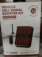 weBoost Drive Reach (470154) Vehicle Cell Phone Signal Booster