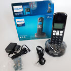 Philips Cordless Phone D131 Digital Landline Telephones