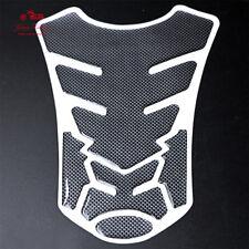 Fuel Tank Decal Pad Gas Cap Sticker Protector For Honda Yamaha Kawasaki Suzuki