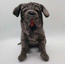 universal studios the wizarding world harry potter fang dog plush Doll new