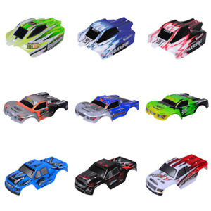 Car Shell Body Cover Canopy WLtoys WL A959 A969 A979 1/18 RC Car Truck Parts