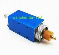 1SET EDM machines-Réglable EDM porte-électrode//étalonnage Head