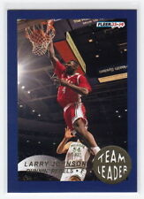 Fleer Not Autographed Basketball Trading Cards