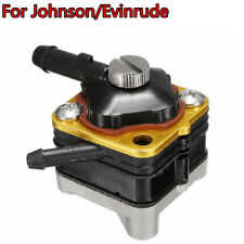 Fuel Pump Replacement For Johnson Evinrude 6 hp 9.9hp 15hp Pre 1993 397839 Motor