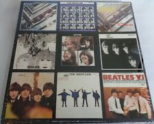The Beatles Album Covers 500 Jigsaw NEW SEALED John Paul Ringo George Springbok