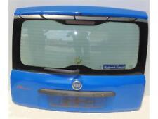 46827172 PORTELLONE POSTERIORE FIAT PANDA (169) 5P MAN 5M (2005) CELESTE