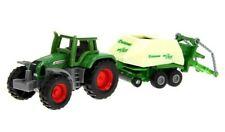 Fendt Diecast Tractors