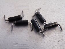 5 Pcs 1N5371B 60V 5W Zener Diode DO15 ONSEMI Pre formed 12.5mm Pitch CU10