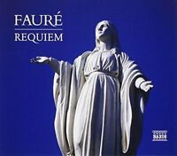 Fauré | CD | Requiem op. 48/Messe basse/Cantique de Jean Racine, op. 11/Viern...
