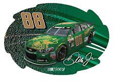 Dale Earnhardt Jr #88 Special Edition Throwback DewShine Swirl Decal Sticker