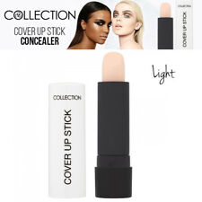 Collection Cosmetics Cover Up Stick Concealer Long Lasting High Coverage - Light