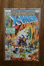 Uncanny X-Men (1963 1st Series) #113 Marvel VF+