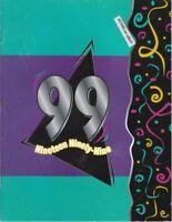 1999 ABINGDON ELEMENTARY SCHOOL YEARBOOK, HAYES, VA