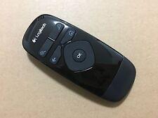 Brand New Logitech R-I0002 Remote Control for TV Cam HD 960-000921 OEM SEA