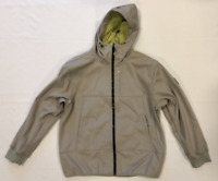 Karrimor K100 Griffin Grey Softshell Jacket Coat Mens Size Large L *REF88