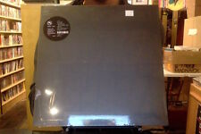 "Aphex Twin Computer Controlled Acoustic Instruments Pt2 12"" EP sealed vinyl"