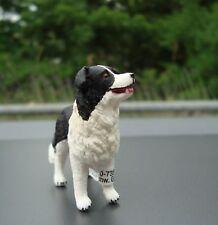 Schleich 16840 BORDER COLLIE - Neu mit Etikett - Hunde / Farm World